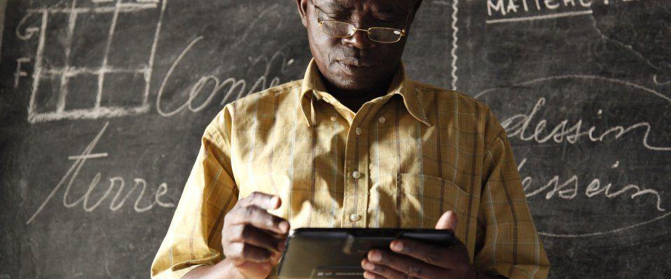 Apprendre par les TIC