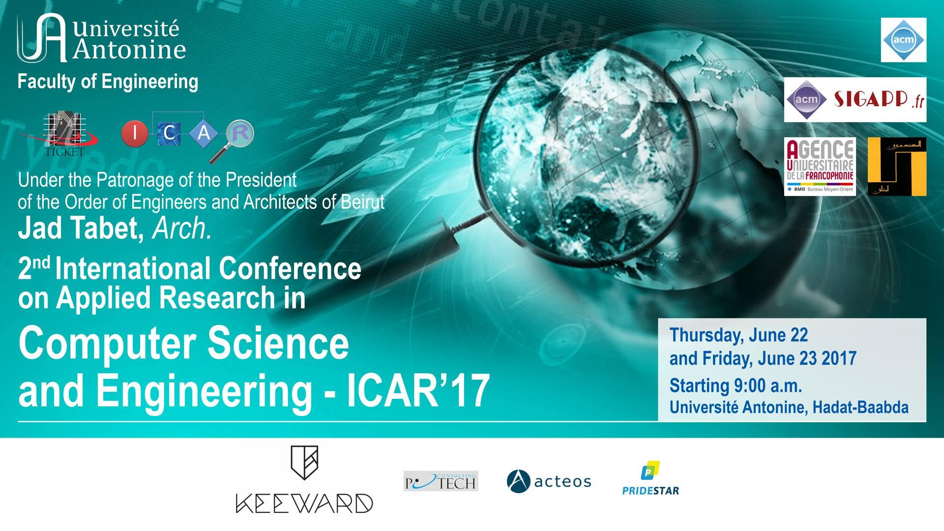 ICAR17
