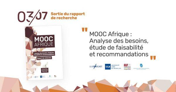 Rapport Mooc 2017