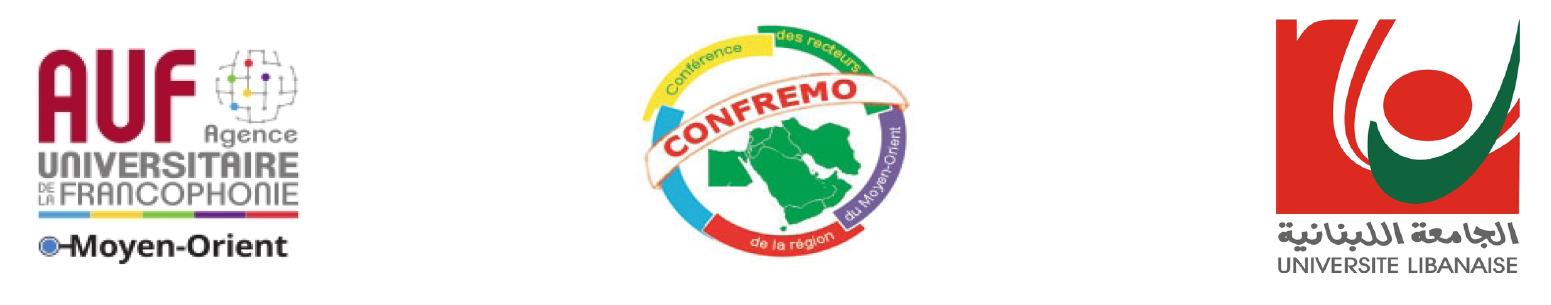 Conférence gouvernance numérique UL