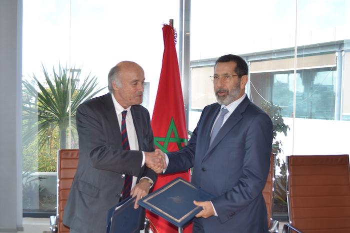 Partenariat AUF CGEM