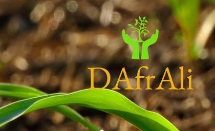Dafrali