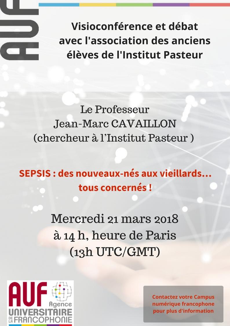 Visio Pasteur 21_03_2018