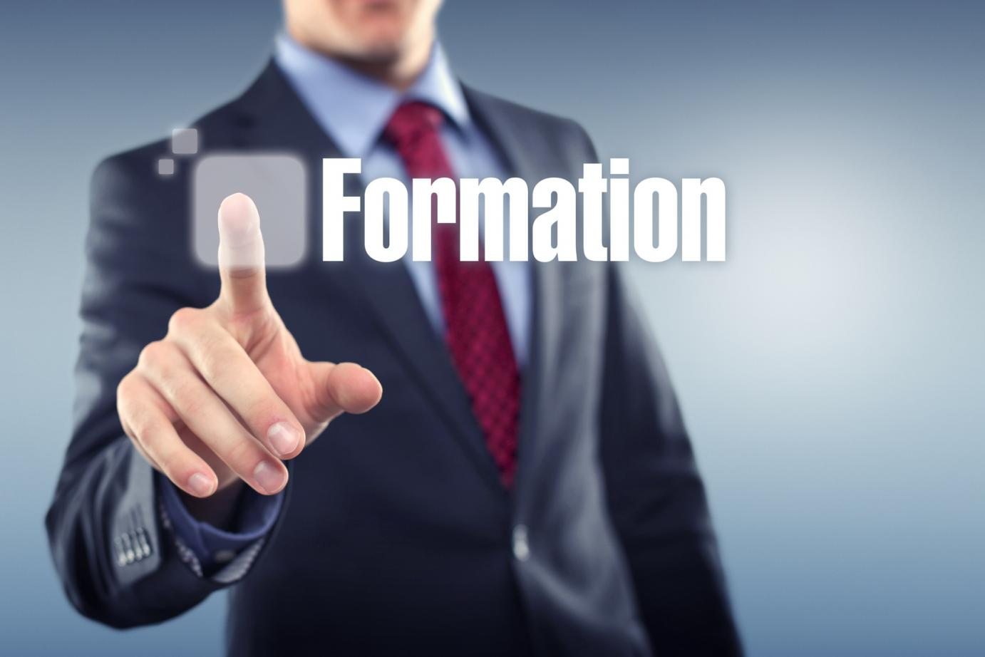 formation 3e cycle