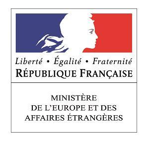 ministere de l'europe et des affaires etrangeres Fr