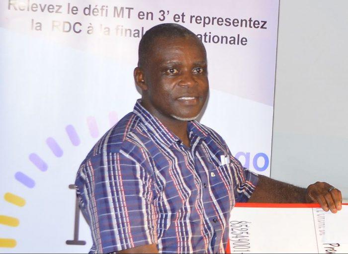 Gagnant MT 180 RDC