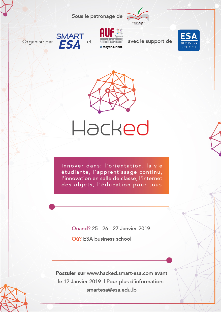 Hack-ed - fr