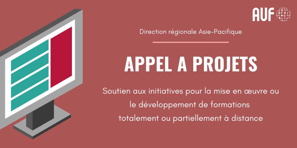 FR.Appel à projets 26.06