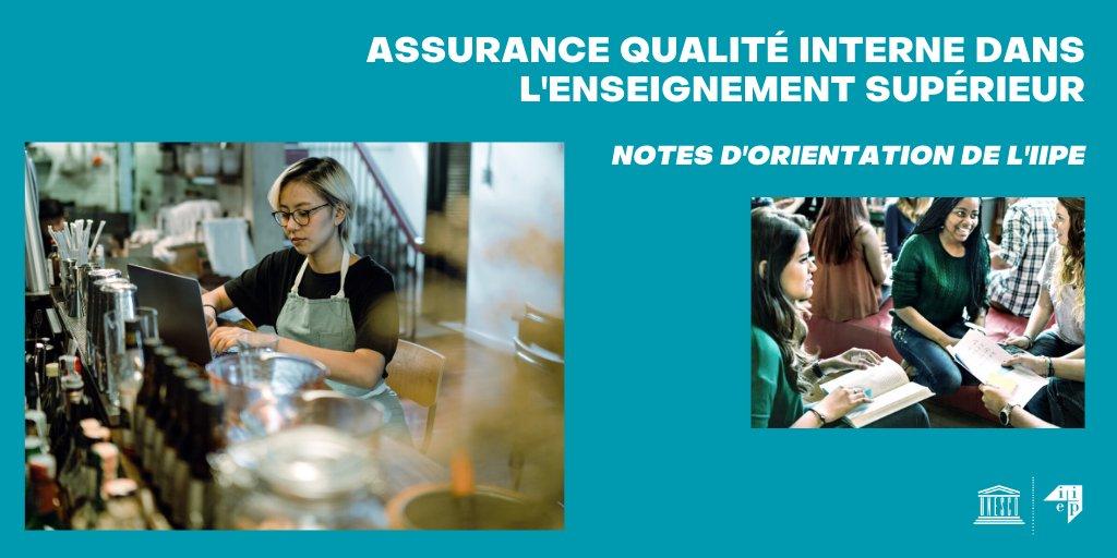 Notes d'orientation IIPE_UNESCO