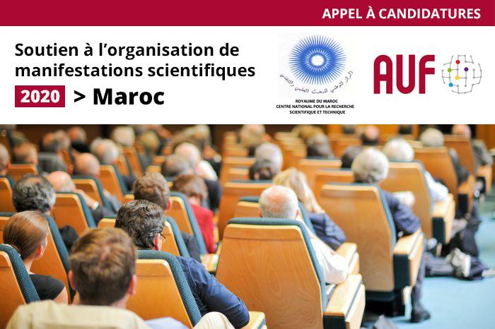 2020-AUF-Appel-EvScientifique-Maroc-CNRST-AUF