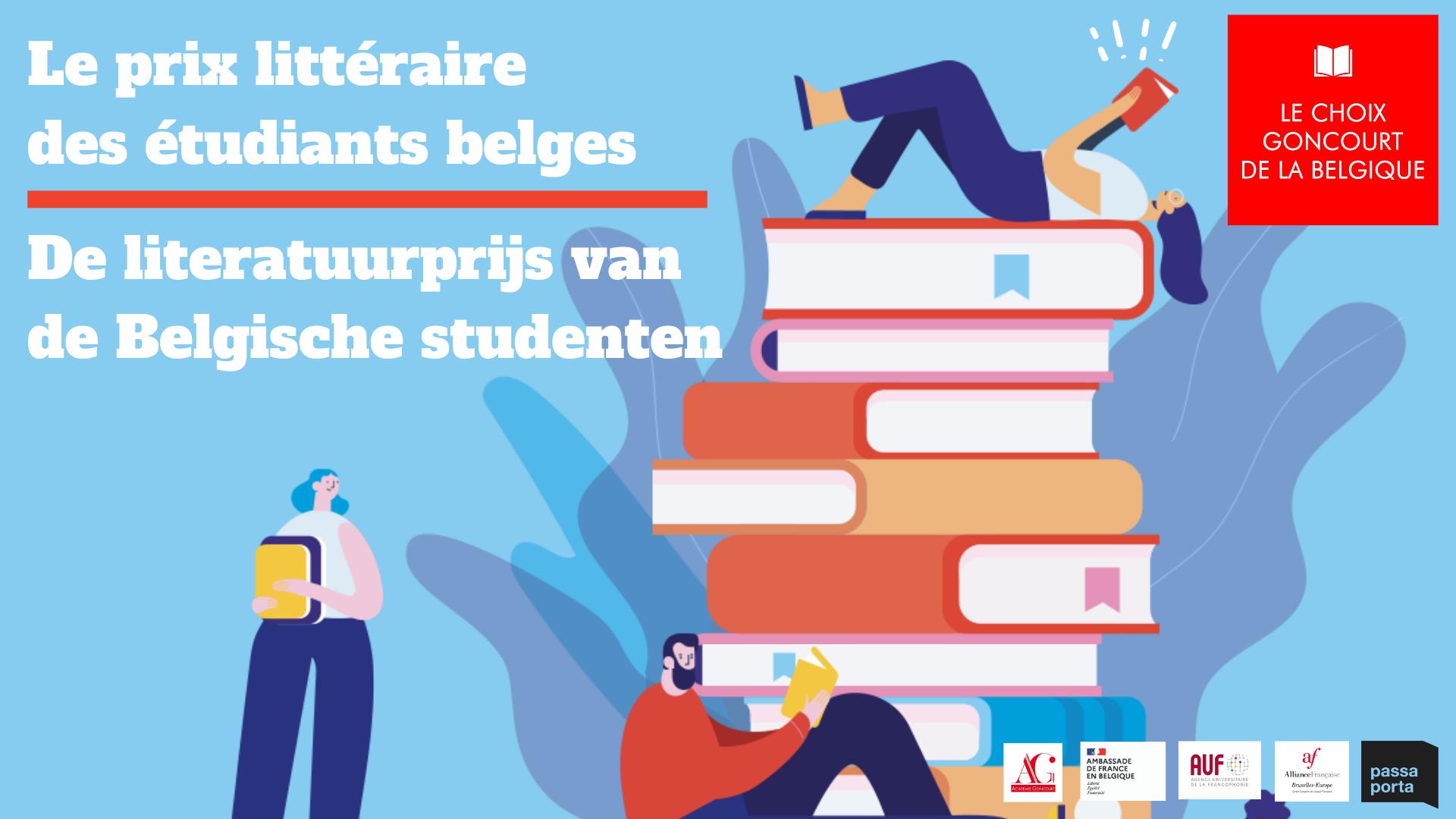 Copy of Intro Choix Goncourt Belgique