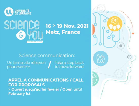S&Y2021 - Banner call for papers 550x420